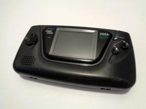 Console Game Gear Tec Toy Com Defeito Vendido No Estado #2