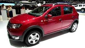 Renault Stepway Intense Cvt 115cv Tasa 0% (ca)