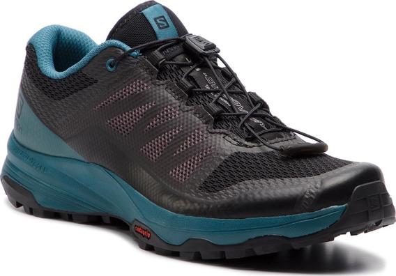 Zapatillas Salomon Xa Dicovery Hombre - Color Nuevo!