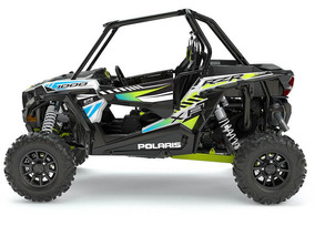 Polaris Rzr Xp 1000 Eps Walker Evans
