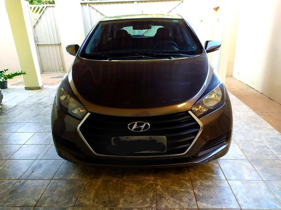 Hyundai Hb20 1.0 Comfort Plus Flex 5p 2016