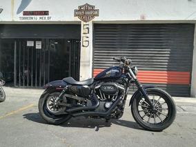 Sportster 883cc 2013 Iron