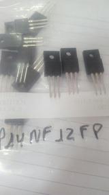 Transistor P 14 Nf 12 Fp