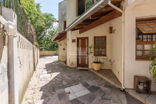 Casa Em Condomínio Para Aluguel, 3 Quartos, 1 Vaga, Teresopolis - Porto Alegre/rs - 5500