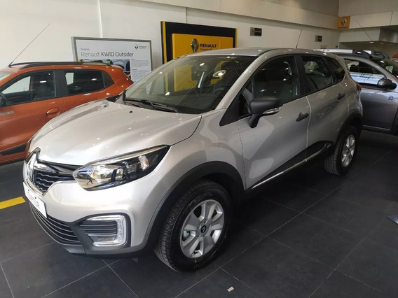 Renault Captur Life 1.6 - Precio Pate Febrero 2020 (juan)