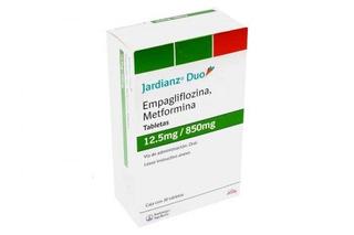 Jardianz Duo 12.5/850 X 30 Tsb