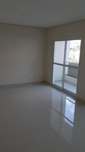 Sobrado Com 3 Dormitórios À Venda, 224 M²  - Santa Terezinha - São Bernardo Do Campo/sp - So19407