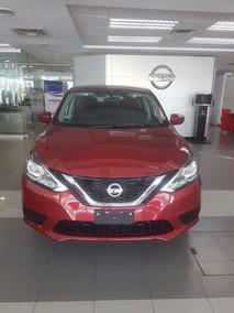 Nissan Sentra Sense 2017 Tm Ac 1.8l 5p Renueva Tu Auto Usado