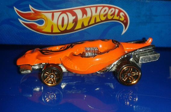 Carro Hot Wheels Cobra Speed Escala 1/64