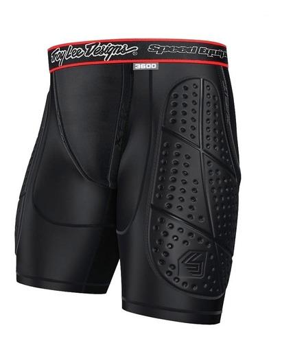 Short Interno Calza Proteccion Troy Lee Designs 3600 Motocro