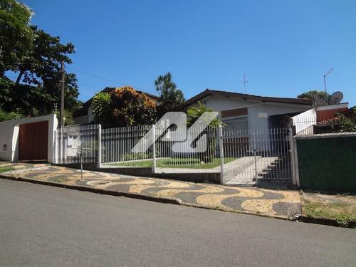 Casa À Venda Em Vila Nogueira - Ca010486