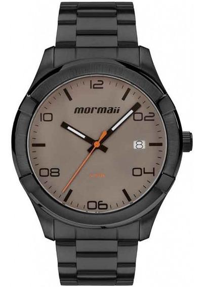 Relógio Mormaii Masculino Casual Urbano Mo2415ag/4c