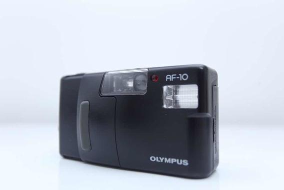 Câmera Olympus Af-10