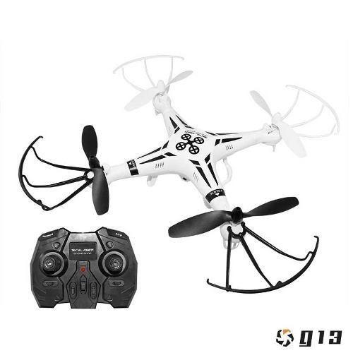 Drone Multilaser Sky Laser Quadcopter Br385 Camera 2.0