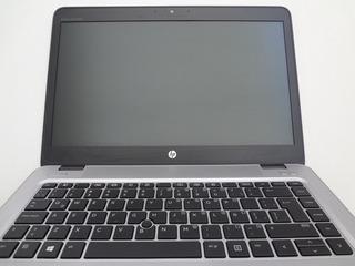 Laptop Hp Elitebook 14 Core I5-6300u 16ddr4 256ssd3