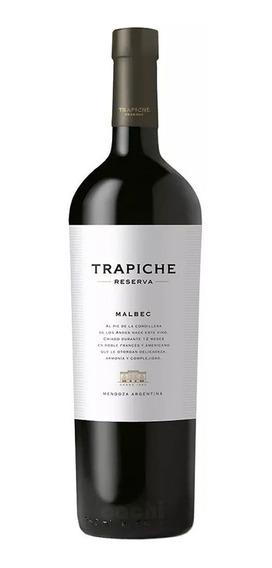 Vino Trapiche Reserva Malbec