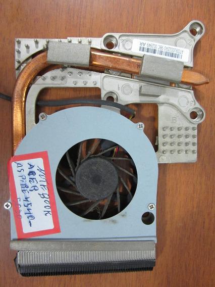 Cooler + Dissipador Notebook Acer Aspire 4540