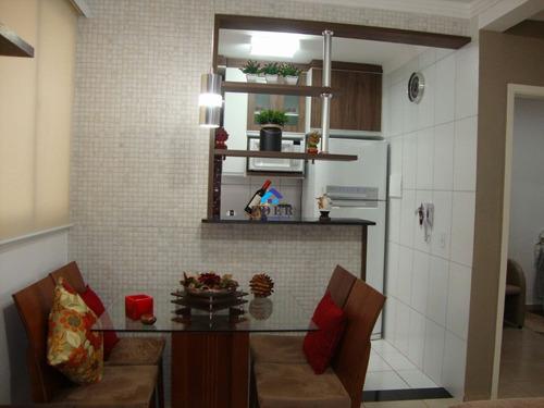 Apartamento - Jardim Primor - Ref: 1431 - V-1431