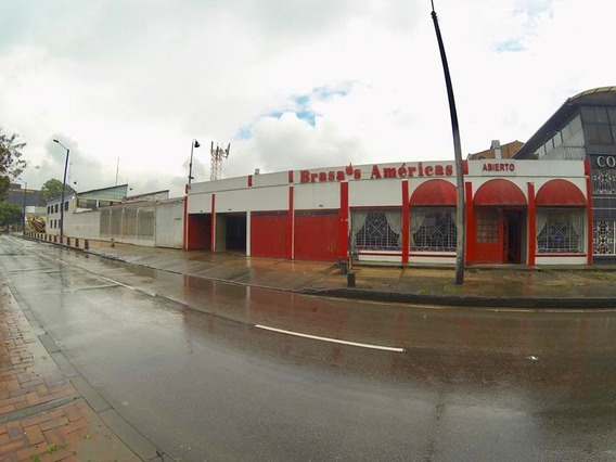 Local Venta Industrial Centenario 20-268