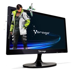 Monitor Gamer Led Pc 15 Pulgadas Vga Hd 60hz 2ms Vorago W15