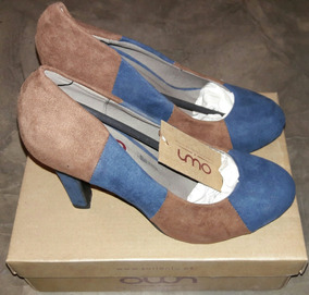 aa4ea335 Zapato De Mujer Españoles Marca Own - Calzado en Mercado Libre Perú