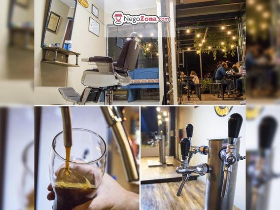 Fondo De Comercio - Bar / Barbería - Godoy Cruz, Mendoza
