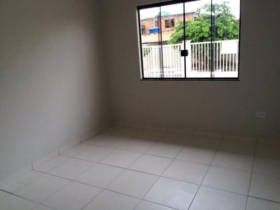Casa Para Venda Em Porto Real, Village, 1 Dormitório, 1 Suíte, 1 Banheiro, 1 Vaga - 0171