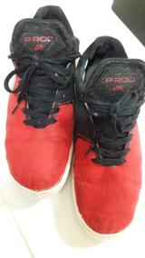 Tênis Nike Paul Rodrigues - Tam 41 - Usado