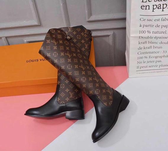 Botas Louis Vuitton