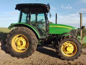 Tractor John Deere En Excelentes Condiciones!!!!