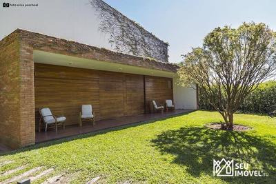 Casa Residencial Para Venda, Condomínio Fazenda Boa Vista, Porto Feliz - Ca1396. - Ca1396