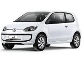 Volkswagen Up! 1.0 Financiado En Catamarca #at2
