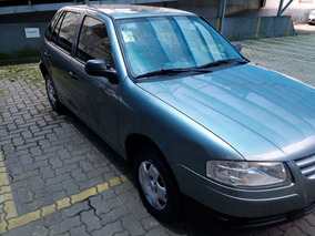 Volkswagen Gol 1.6 I Power 701 Ma
