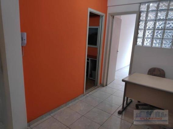 Sala À Venda, 59 M² Por R$ 180.000 - Centro - Porto Alegre/rs - Sa0024