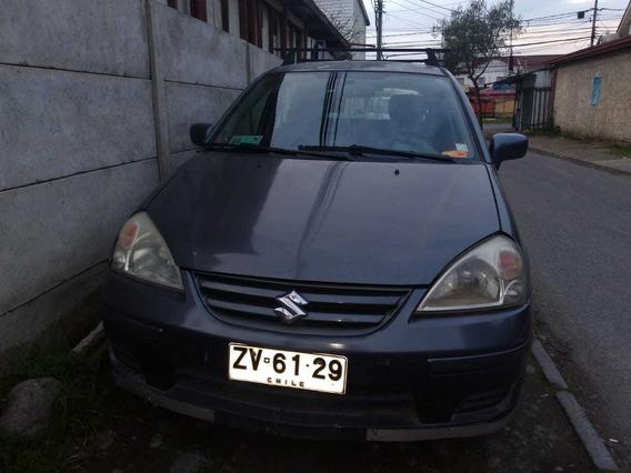 Suzuki Aerio 2006 1.6 Glx Mt 4 Puertas