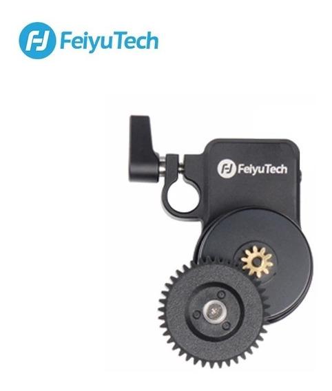 Follow Focus Feiyutech Adaptador P/ Foco Ak4000 Ak2000 Dslr