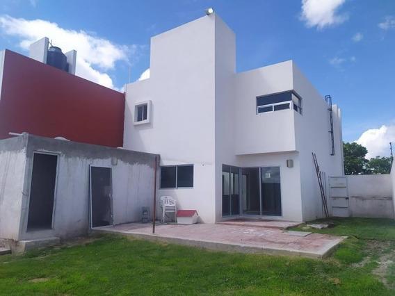 Casa Sola En Renta Bio Grand Juriquilla
