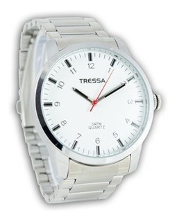 Reloj Tressa Metal Derek ..amsterdamarg..