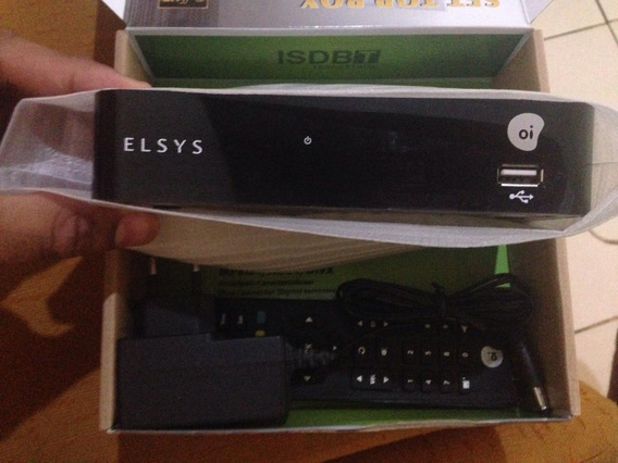 01 Dvd - Elsys Hd