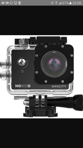 Camera Navcity Ng100b