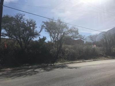 (crm-3633-1223) Terreno En Venta En Carretera Nacional