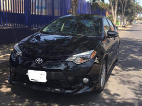 Toyota Corolla Primium 14/15