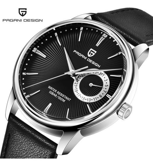 Relógio Pagani Design Pd-1654