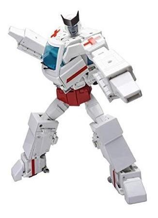 Transformers Wei Jiang Ratchet Mp Oversized Ko