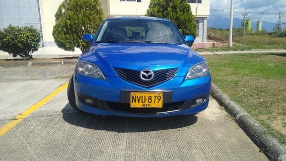 Mazda 3 H.b.