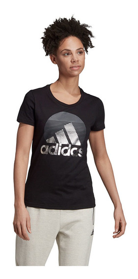 Remera adidas Core Must Have Foil 0560