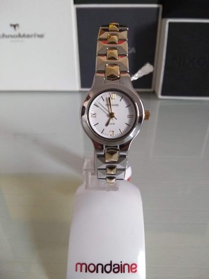 Relógio Mondaine Tam Pequeno