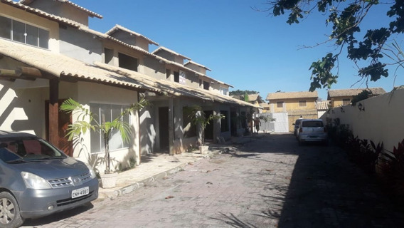 Casa Em Rasa, Armação Dos Búzios/rj De 60m² 2 Quartos À Venda Por R$ 270.000,00 - Ca180272
