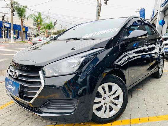 Hyundai Hb20s C.style/c.plus1.6 Flex 16v Aut. 4p 2016/20...