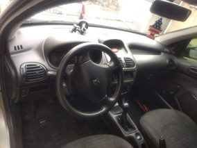 Peugeot 206 1.0 16v Sensation 3p 2005